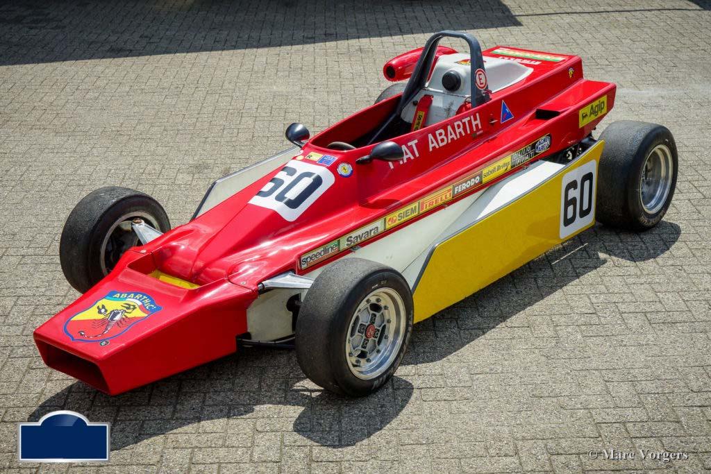 1980 Abarth Formula 2000 (SE033)