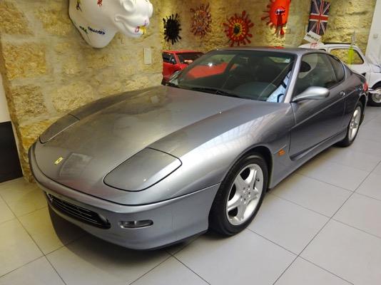 Ferrari 456MGT