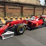 2016 F1 Showcar