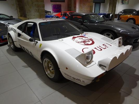 1976 Ferrari 308GTB GR4