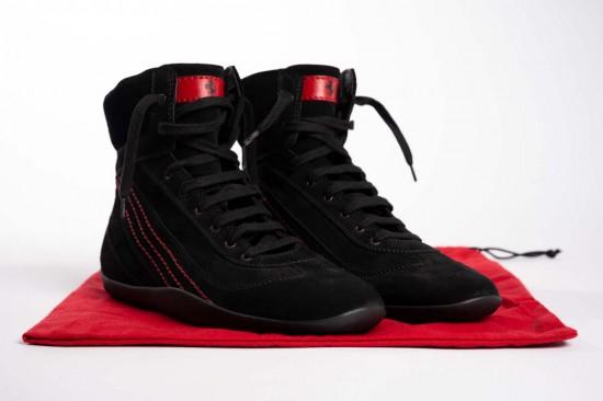 Tods Ferrari Shoes